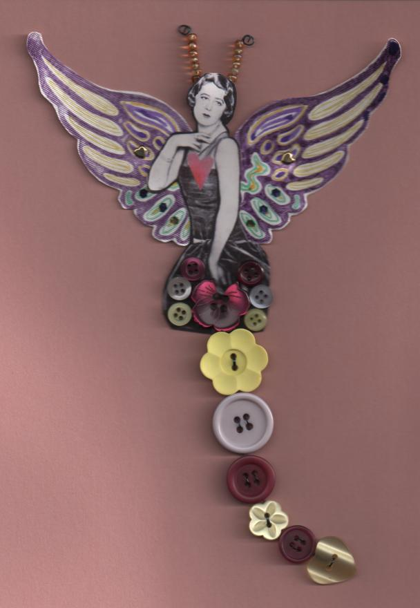 Button fairy 001