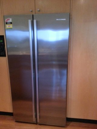 Fridge new 1